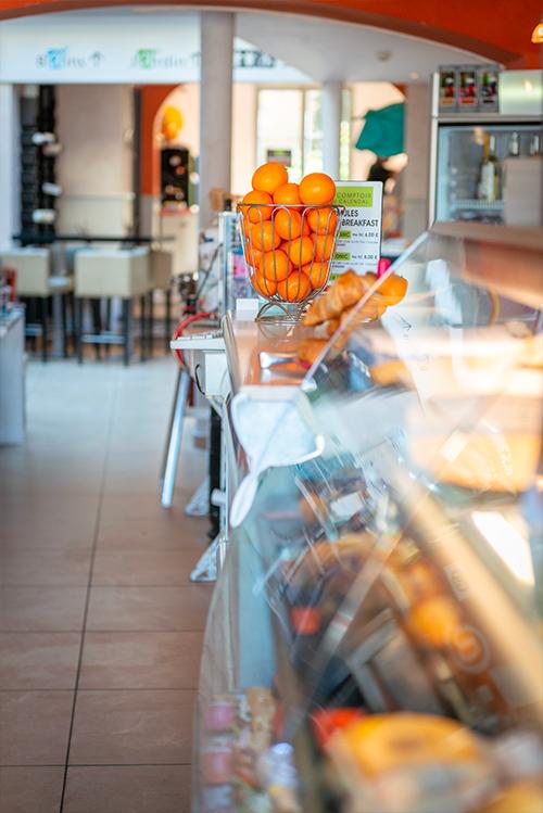 Hotel Spa Le Calendal Arles